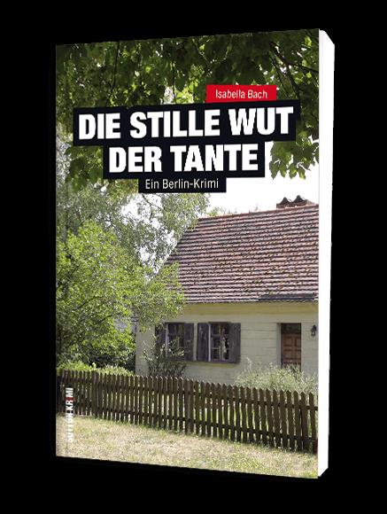 Kriminalroman Sutton Krimi